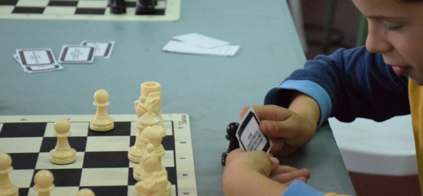 La Junta de Andalucía apuesta por el ajedrez en las aulas