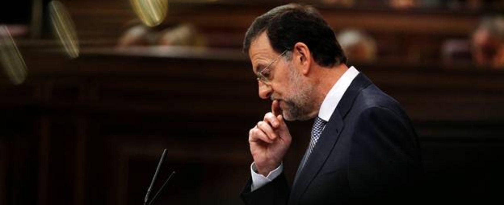 "Daniel Muñoz (Thezugzwangblog): ""A Rajoy le regalaría un tablero de ajedrez"""