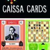 """Jordi Seguí, creador de Caissa Cards: """"Lo que uno aprende jugando, lo hace sin esfuerzo"""""""