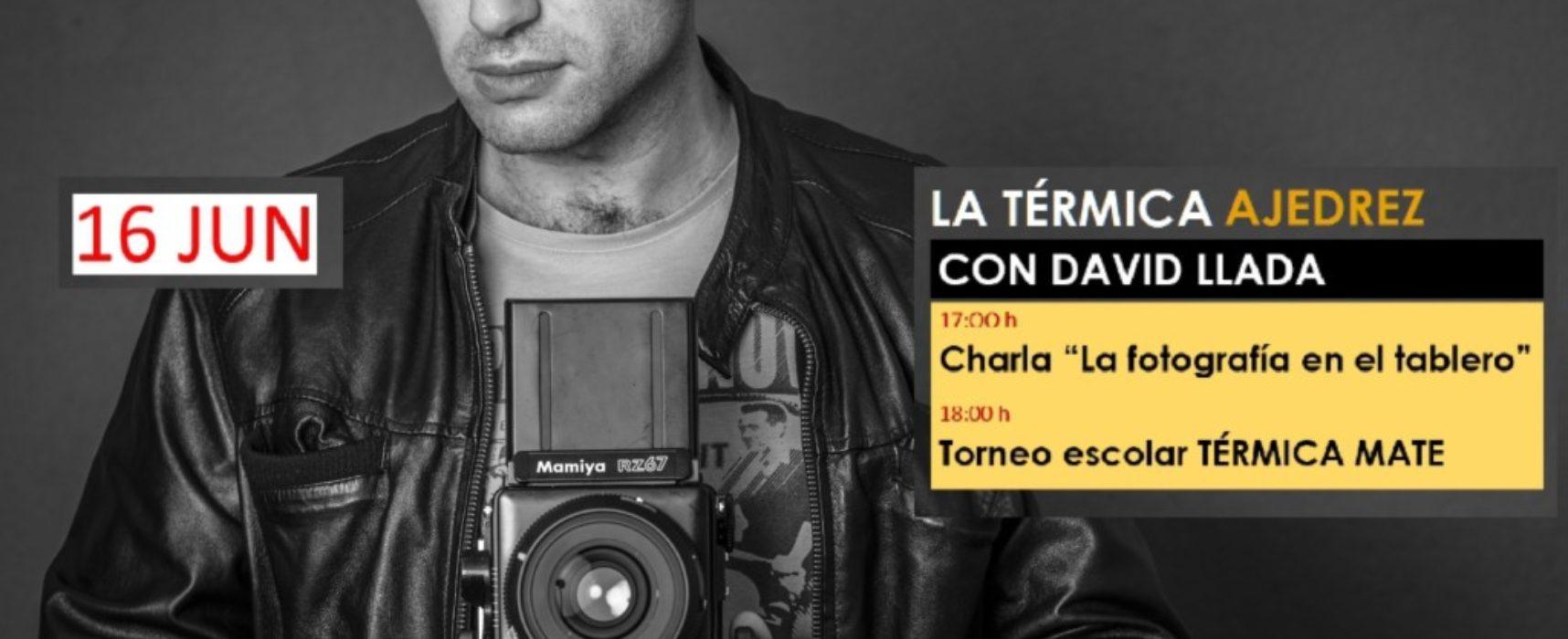 """Torneo """"TÉRMICA MATE"""" 16.06.2017 (Con la presencia de David Llada)"""