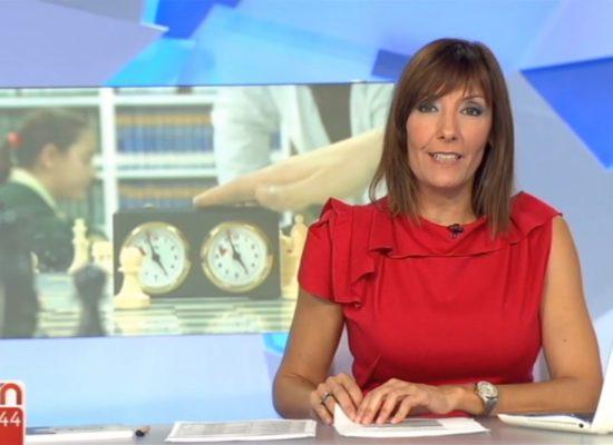 aulaDjaque es noticia en Canal Sur