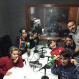 Yago Herrera, alumno del Platero Green School: 'No hace falta ser Stephen Hawking para jugar al ajedrez'