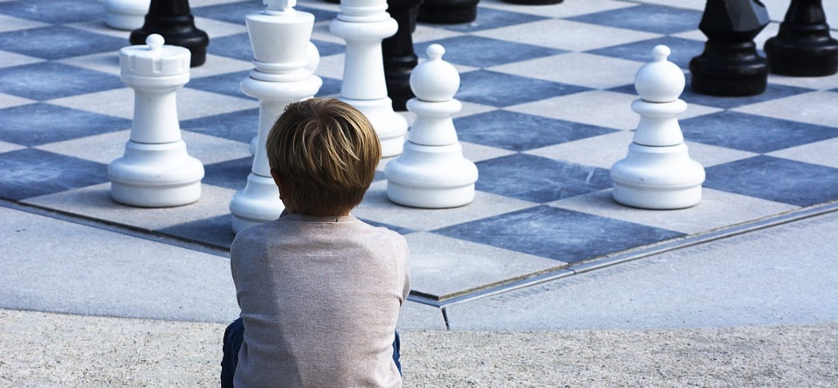 """Jorge Barón: """"Desde un punto de vista científico, parece que exageramos los beneficios del ajedrez"""""""