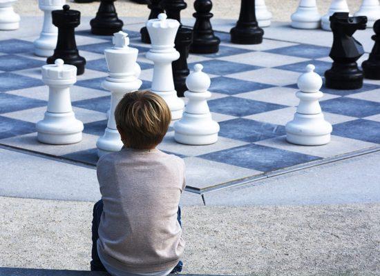 Jorge Barón: «Desde un punto de vista científico, parece que exageramos los beneficios del ajedrez»