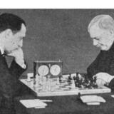 George Thomas, el jugador de bádminton que derrotó al campeón del mundo…de ajedrez