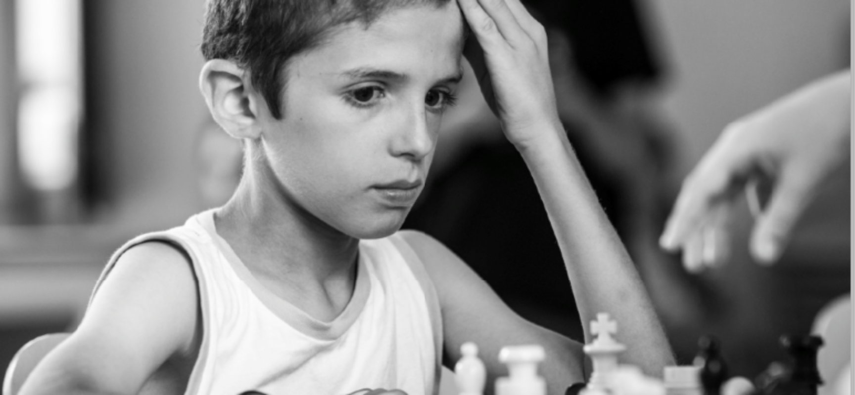 """26/4. Torneo de ajedrez Intercentros """"Escuela: Espacio de Paz"""""""