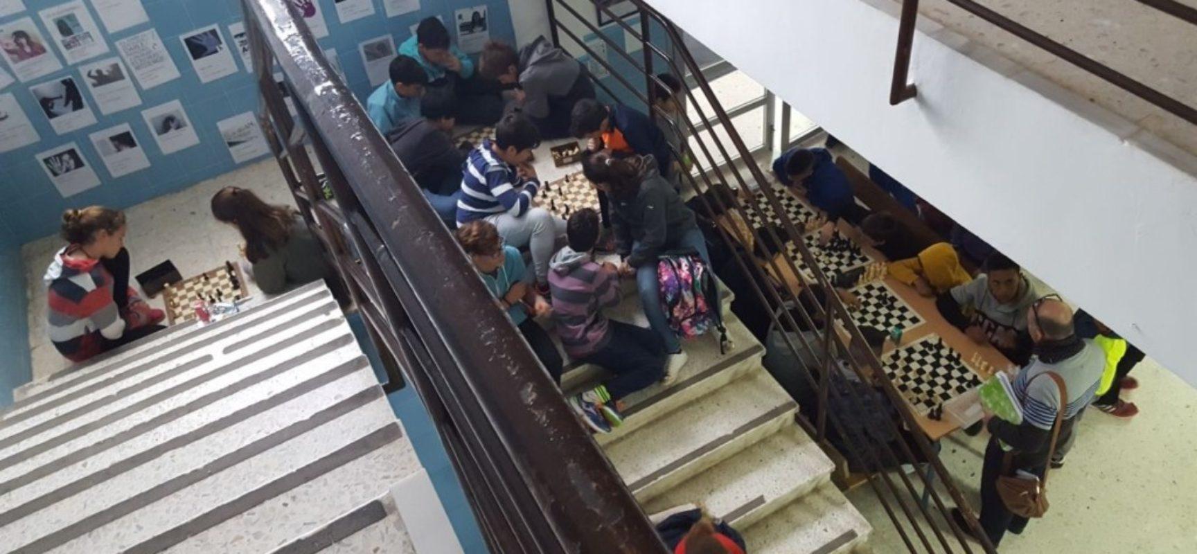 aulaDjaque continúa su revolución pedagógica en las escuelas andaluzas