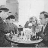 """Pérez Candelario: """"Veo que hay muchas ganas de que lo destronen, pero yo me quedaría con Carlsen"""" + Herman Steiner (I)"""