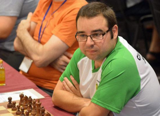 Pérez Candelario: «Veo que hay muchas ganas de que lo destronen, pero yo me quedaría con Carlsen» + Herman Steiner (I)