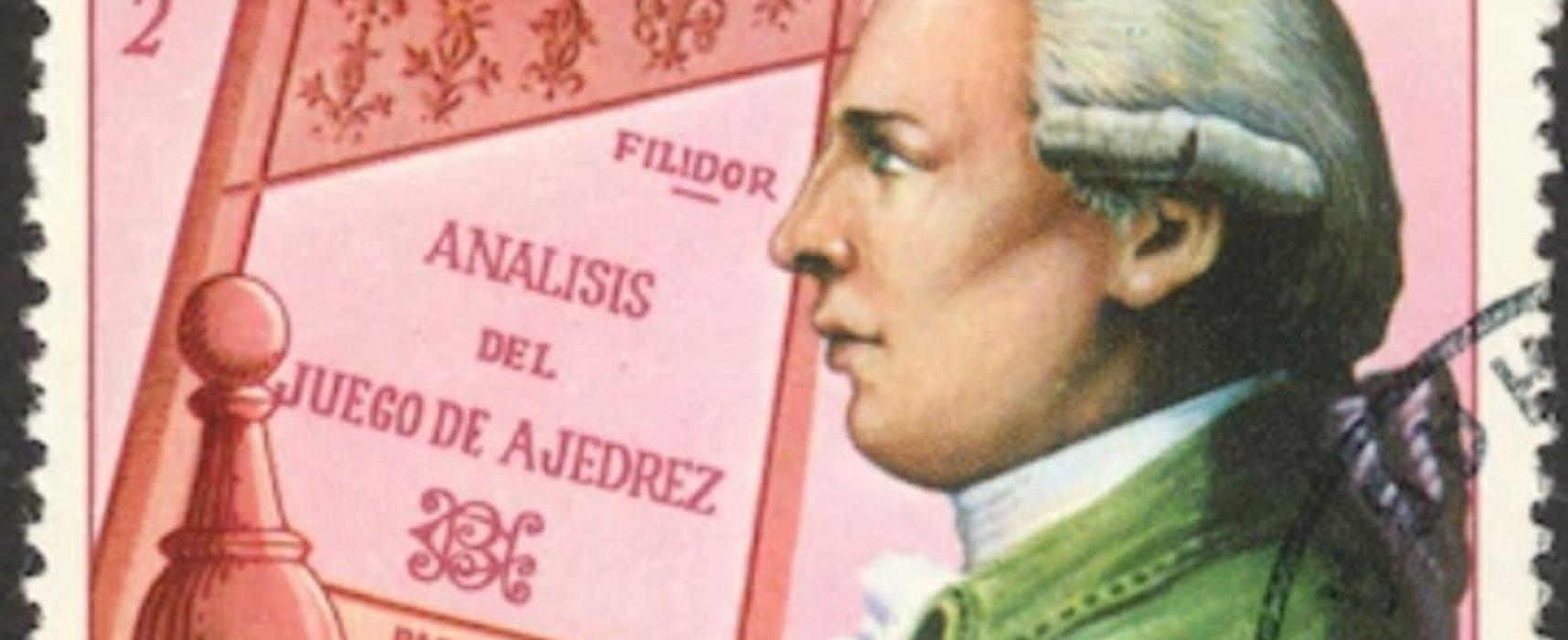Entrevista con Abel Segura + Philidor, de músico de Luis XV a genio universal del ajedrez