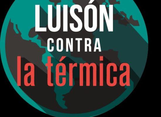"""Ciclo """"Luisón contra La Térmica, la batalla final"""" (15.12.18)"""