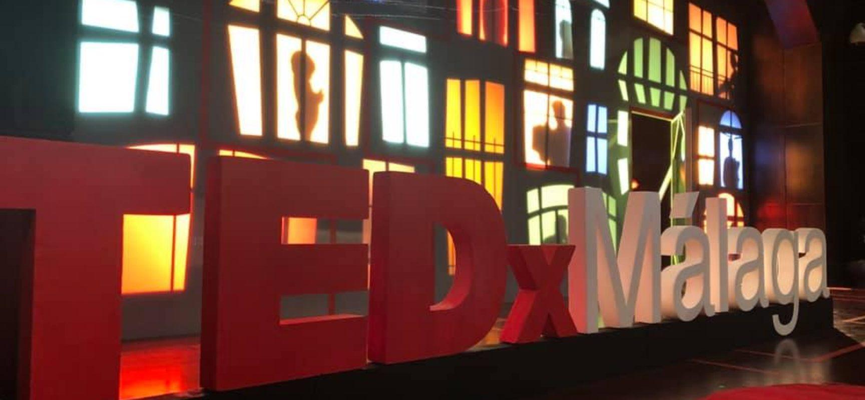 El tablero ajedrezado de la vida en las charlas TEDxMálaga