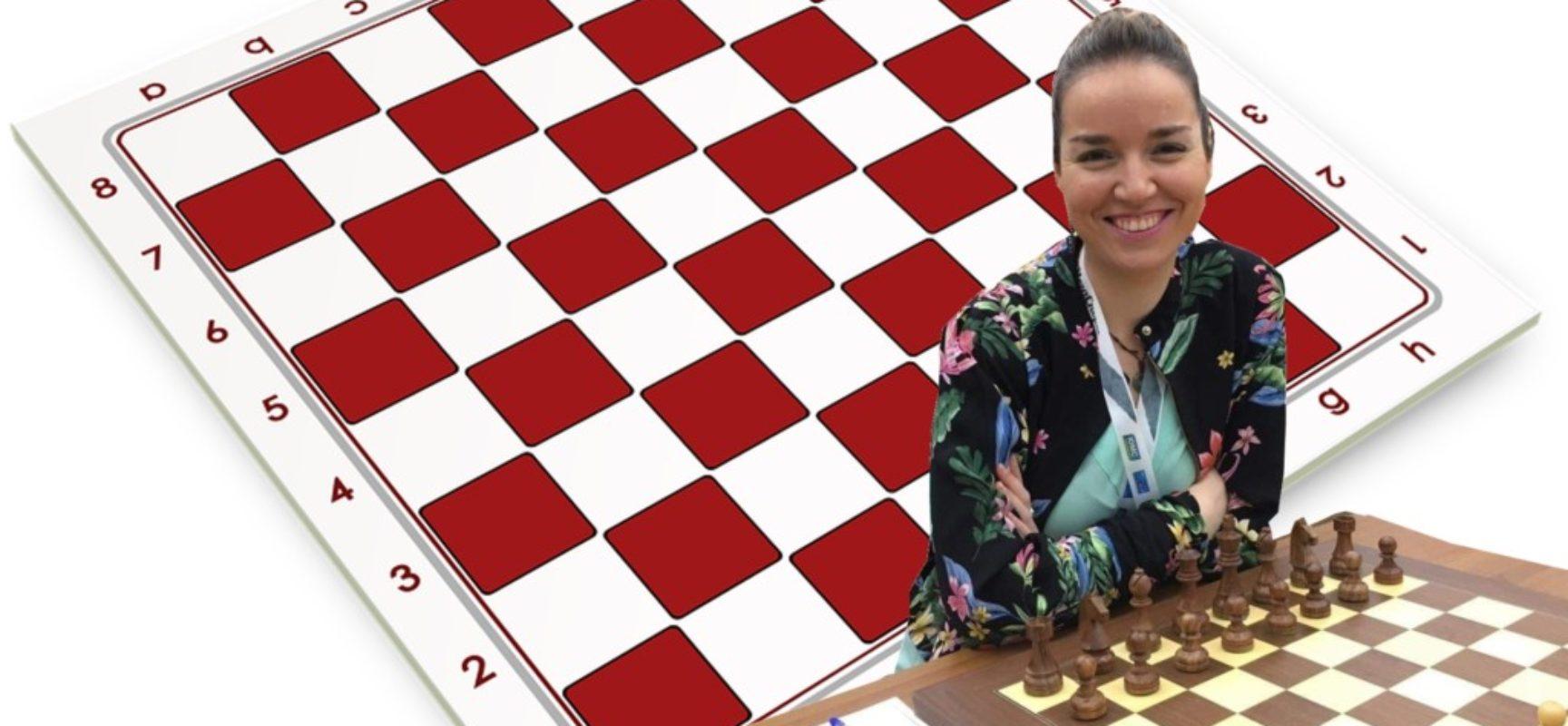 Sabrina Vega, Premio Reina Sofía: «En el terreno de la igualdad, si alguna chica me ve como su referente, ya soy feliz»