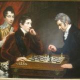 """Javier Cordero: """"Investigar sobre ajedrez no es un esfuerzo, es una espiral que nunca acaba"""""""