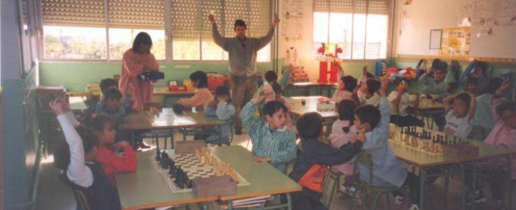 """Joaquín Fdez. Amigo: """"Ayudemos a difundir las ideas de los docentes, sumemos esfuerzos y compartamos recursos"""""""