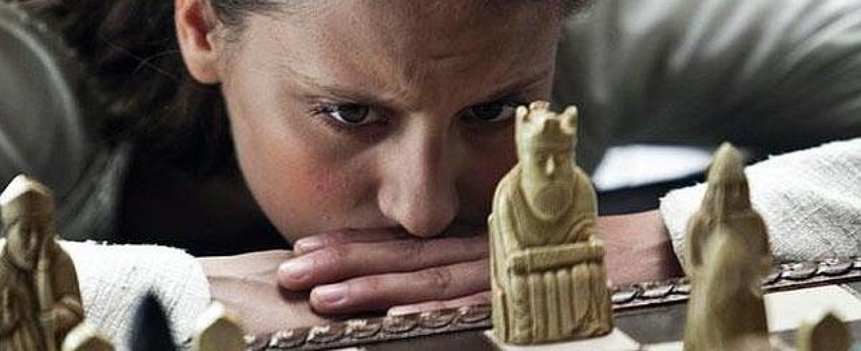 Nicola Lococo: «A partir del siglo XVII, la mujer es apartada del juego del ajedrez»