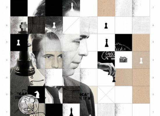 Humphrey Bogart y cómo su pasión por el ajedrez pudo cambiar el final de Casablanca.