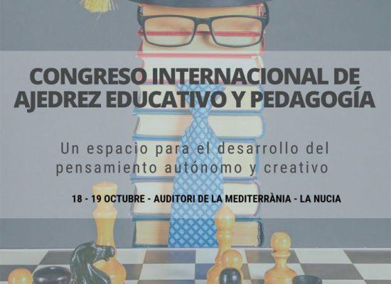 Gustavo Martínez: «Gracias a Xecball, integramos el ajedrez, en horario lectivo, con la actividad física»