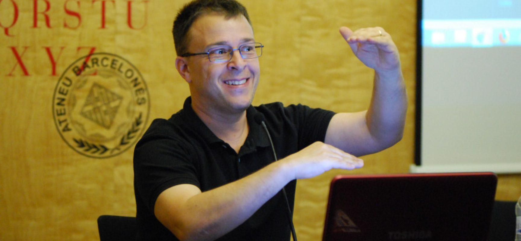 Michael Rahal: «Creo que deberíamos aumentar los requisitos para obtener el título de Gran Maestro»