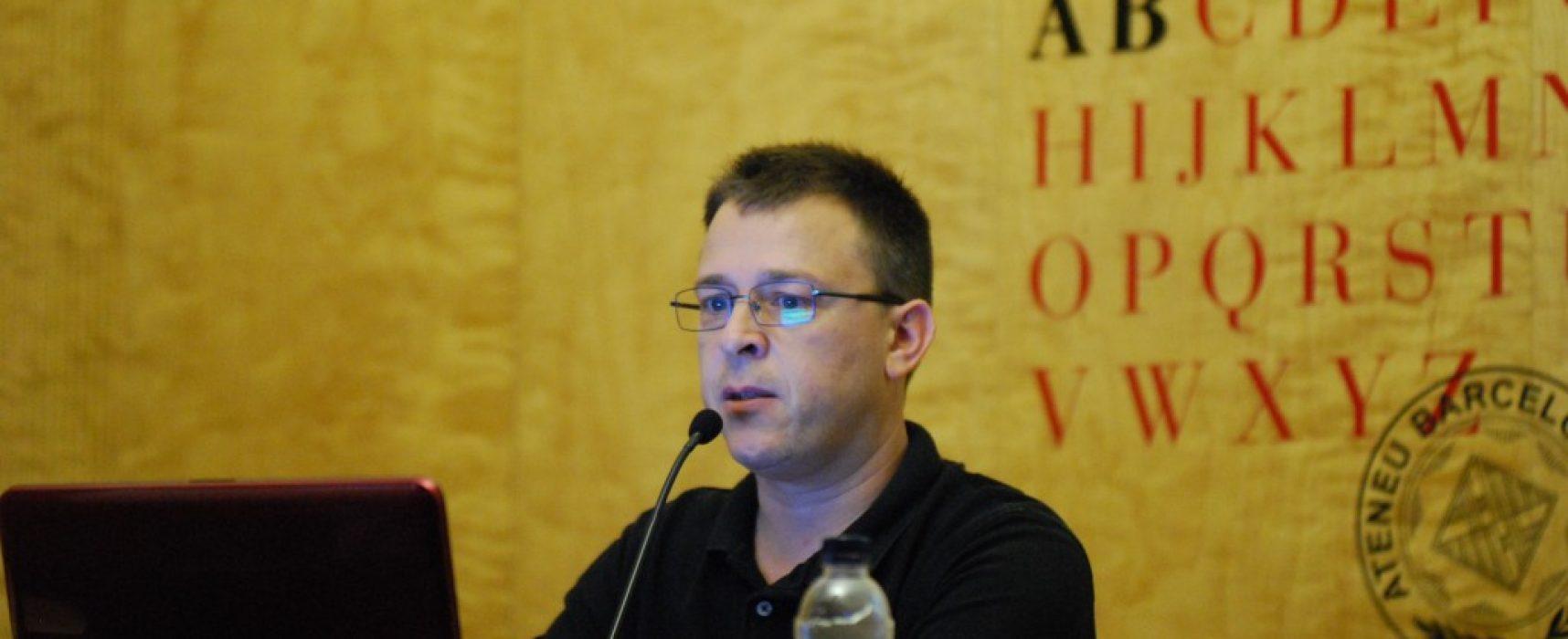 Michael Rahal en La Térmica: Málaga (14 FEB) y Nerja (15 FEB).