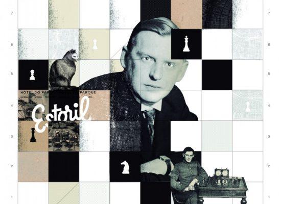 El misterioso caso de Alekhine