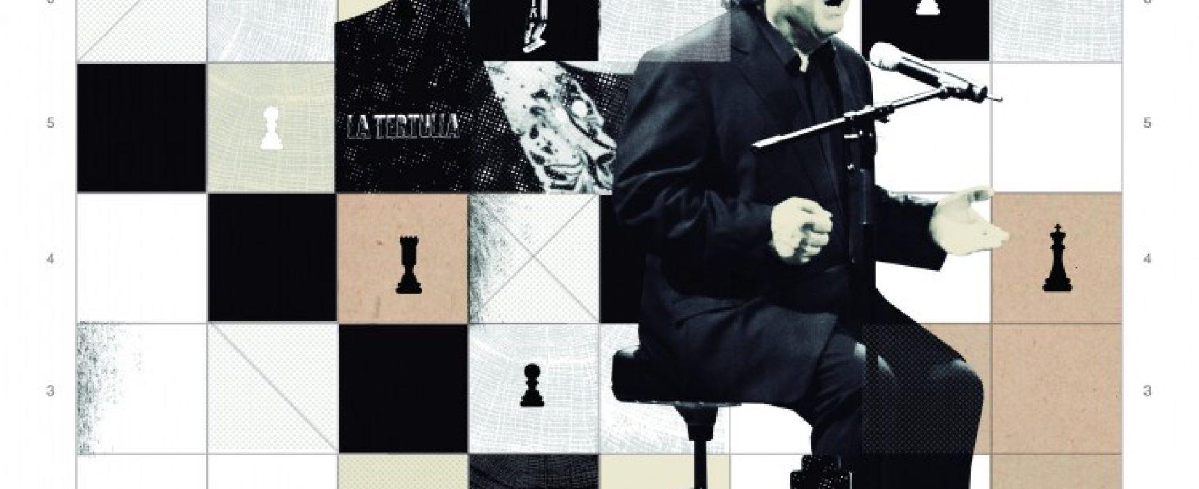 El ajedrez jondo de Morente