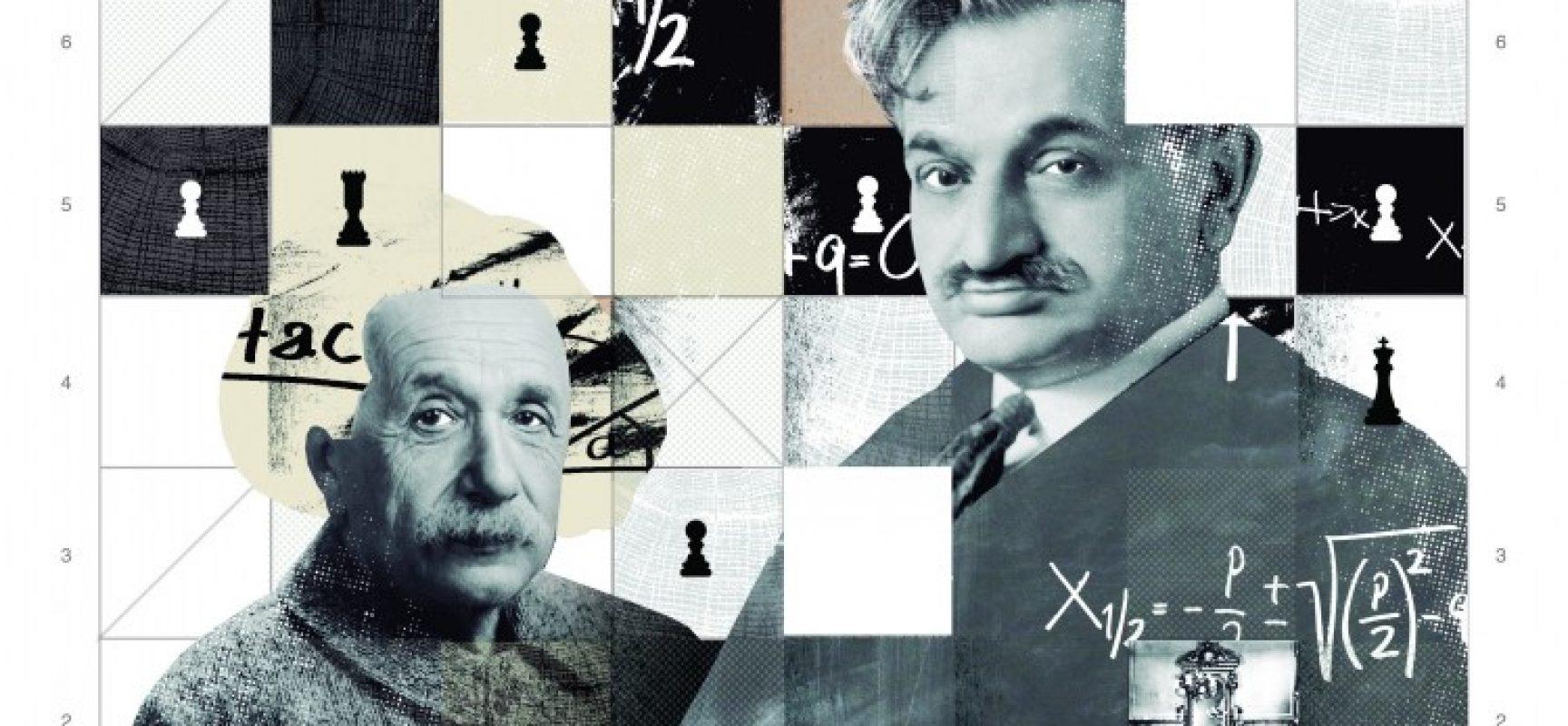 Lasker, el campeón del mundo amigo de Einstein