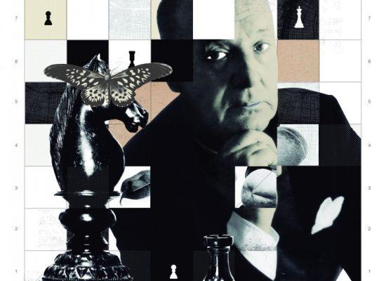 Nabokov, el gran maestro de la literatura