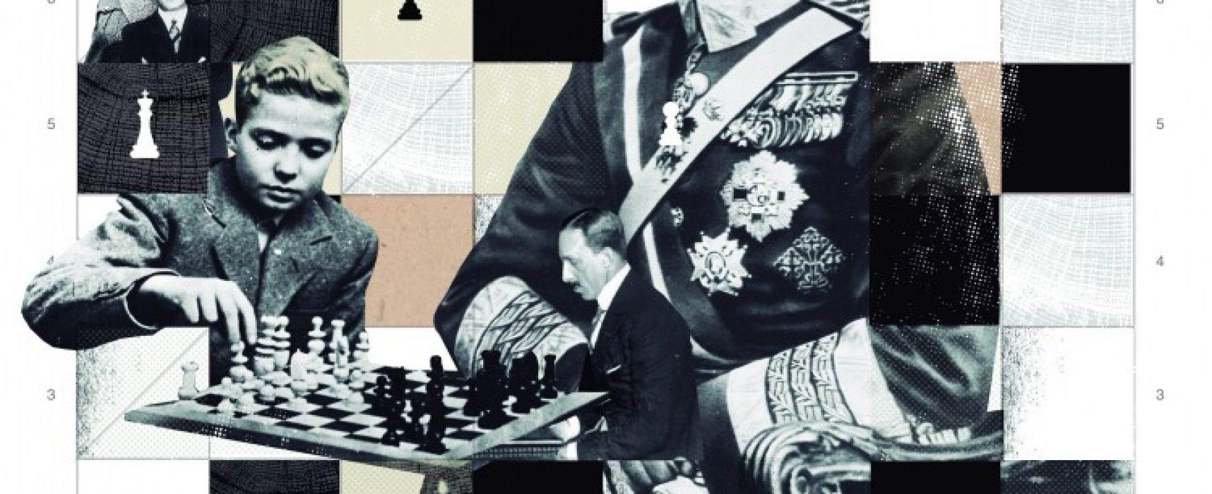 Rey de juegos, juego de reyes
