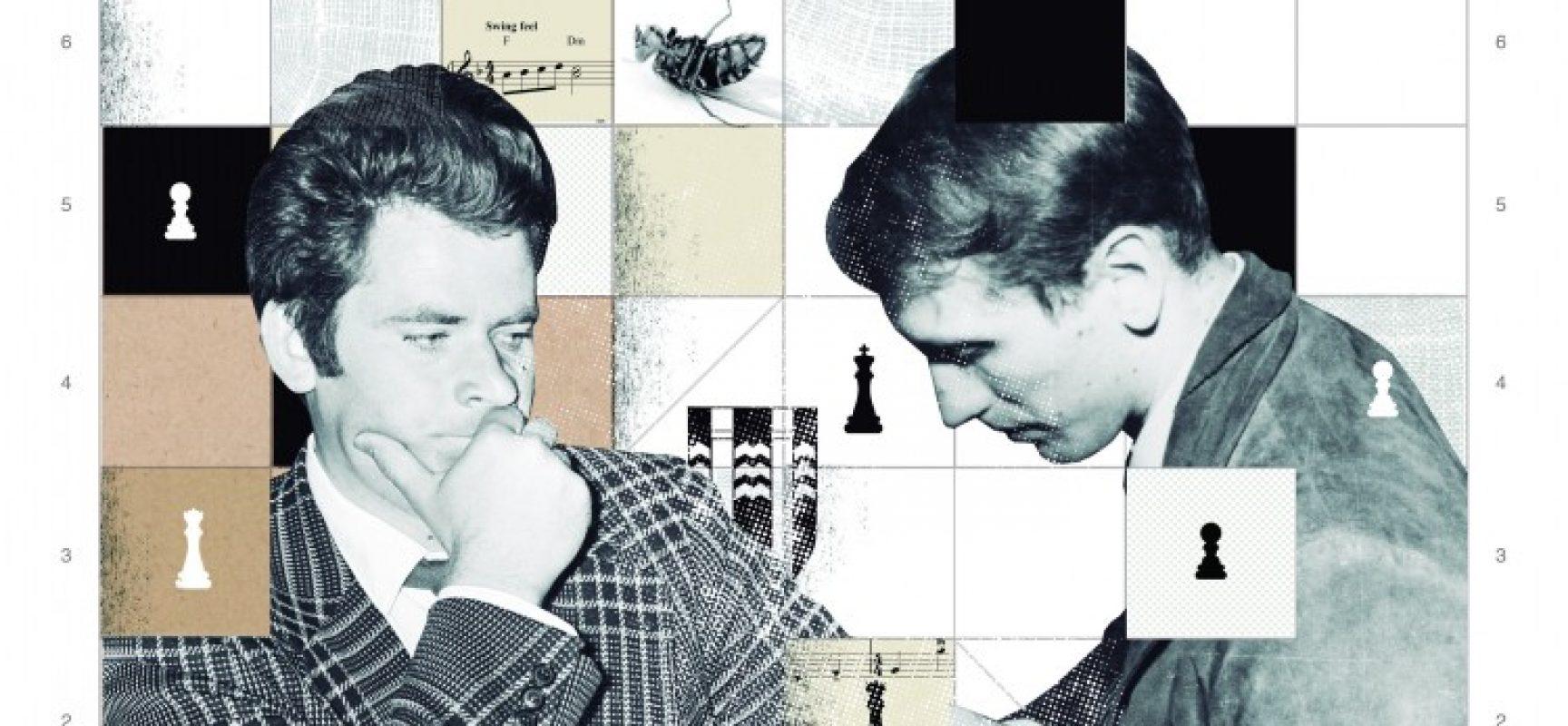 La Guerra Fría en el tablero… y dos moscas muertas