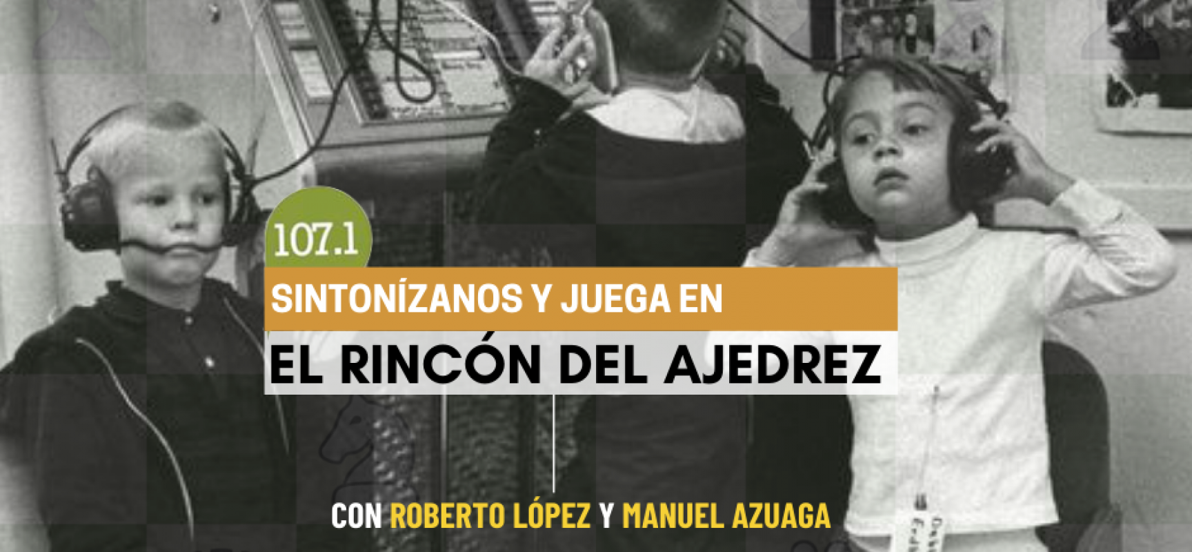El Rincón del ajedrez comienza su 7ª temporada