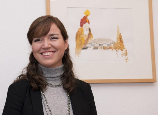 Listado de seleccionados para la exhibición de simultáneas con Sabrina Vega