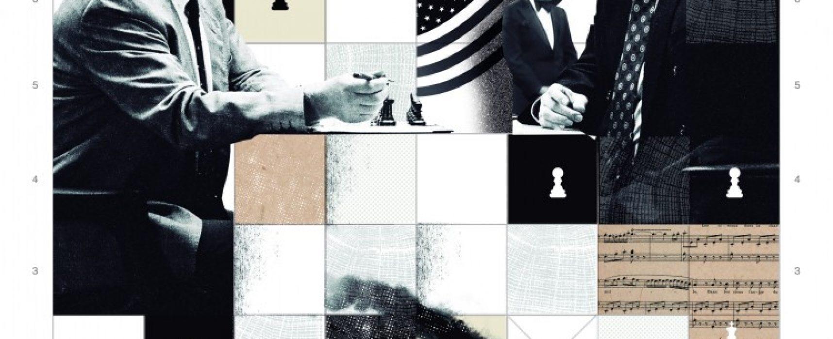 ¿Quién mató a Bobby Fischer?