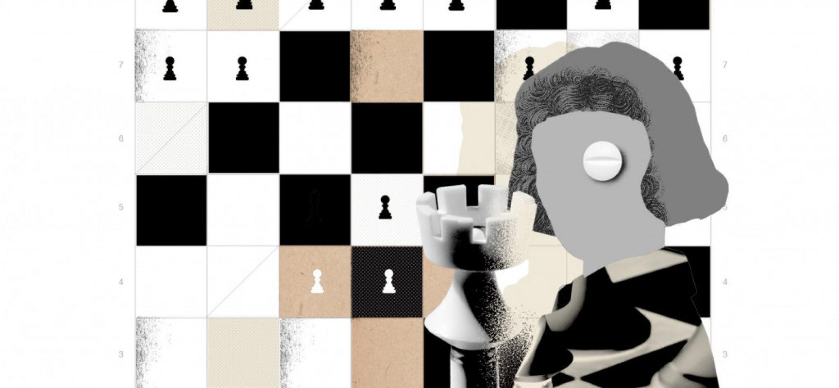 'Gambito de dama', la serie que le hará jugar al ajedrez