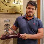 Eduardo Iturrizaga: «Si fuese ministro de Educación, el ajedrez sería asignatura obligatoria»